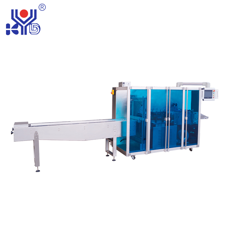 Boat mask machine manufacturers precautions for starting the rope bag making machine